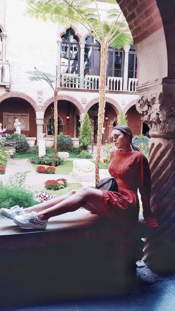 What to Wear in Boston - My Looks - Gabriella Zacche
